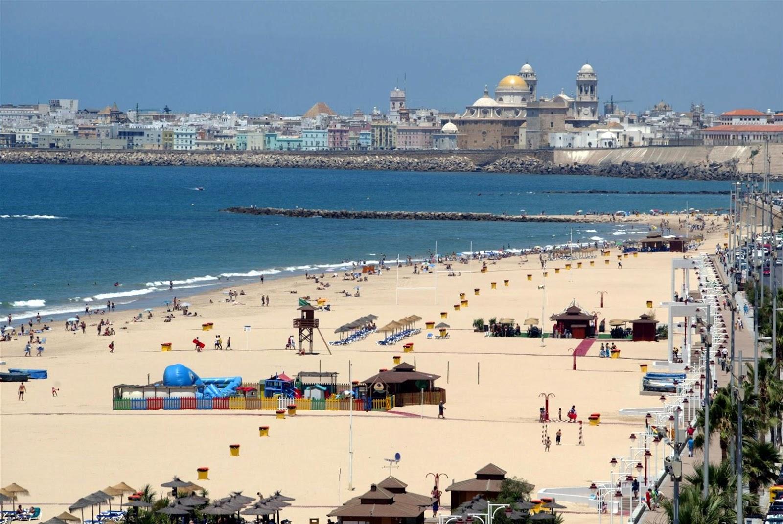 Playa Arinaga