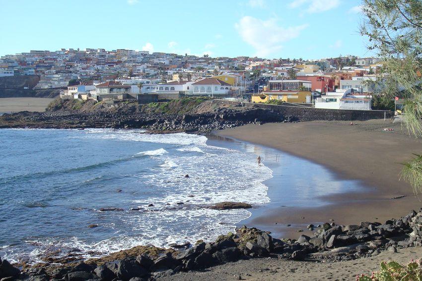 Foto playa Hoya del Pozo / Hoya Pozuelo.