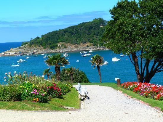 Foto playa Melenara.