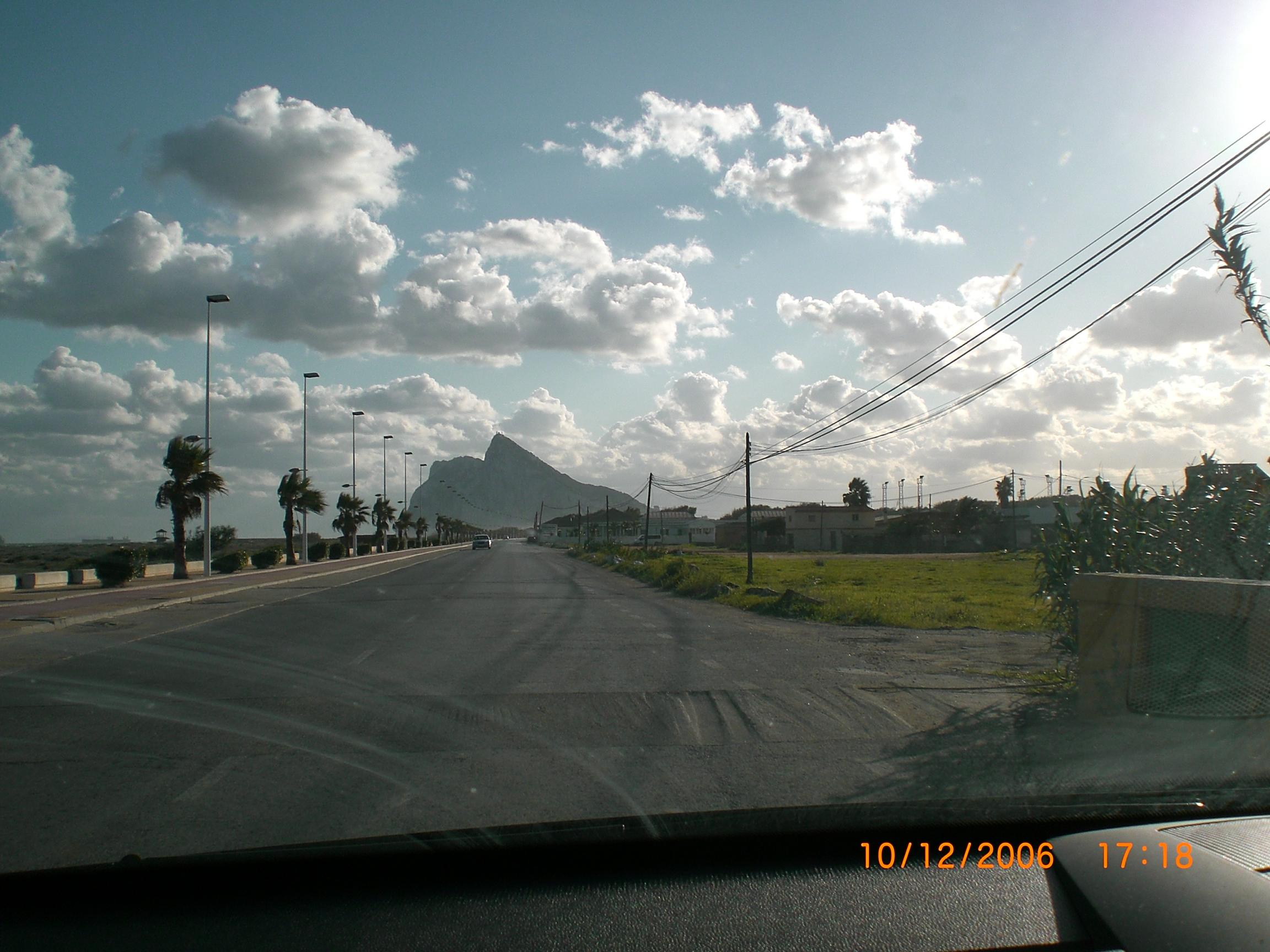 Foto playa El Burgo / Torrenueva. CIMG0662