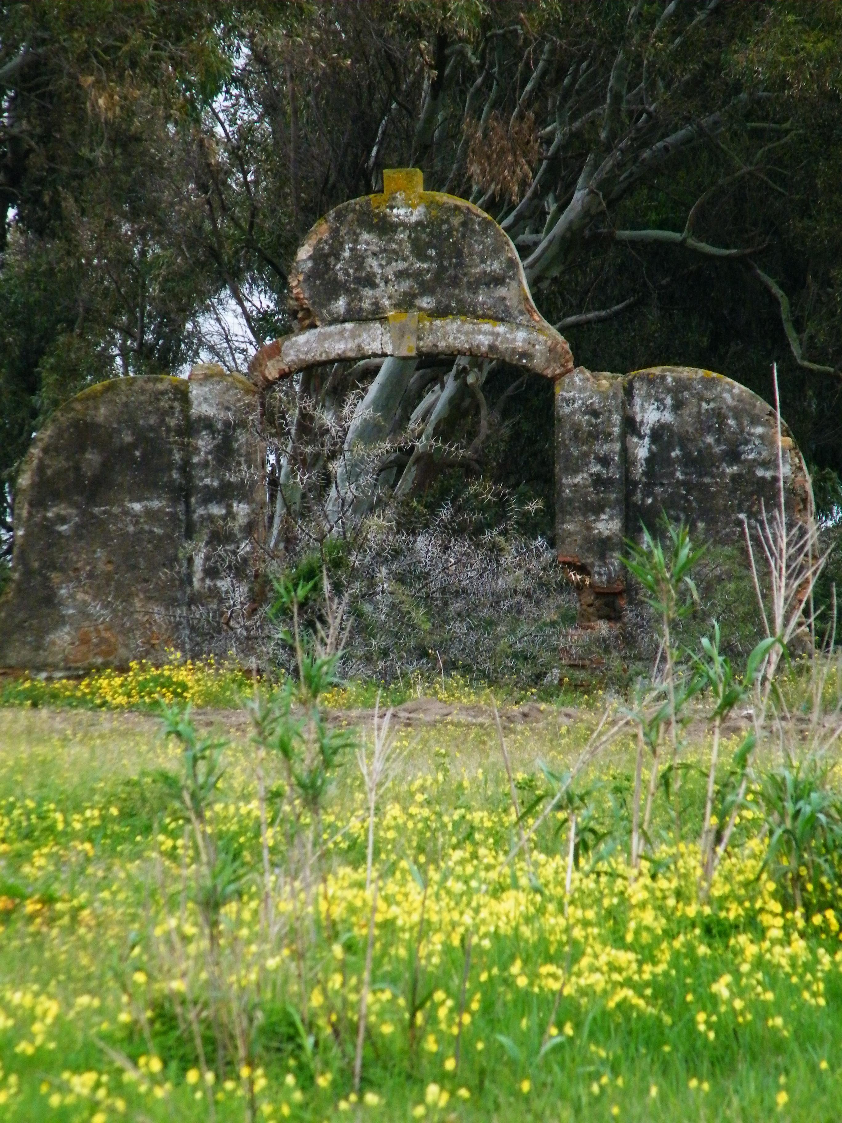 Foto playa El Burgo / Torrenueva. La campana del Zabal
