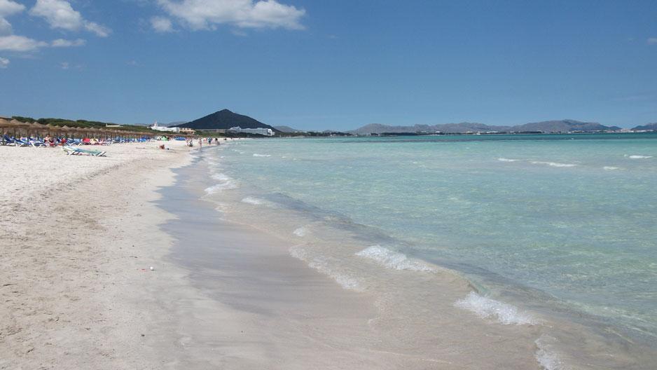 Playa Liméns