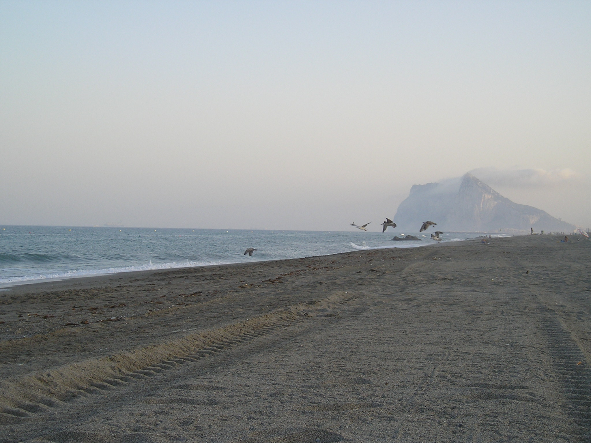 Foto playa El Burgo / Torrenueva. P8103770