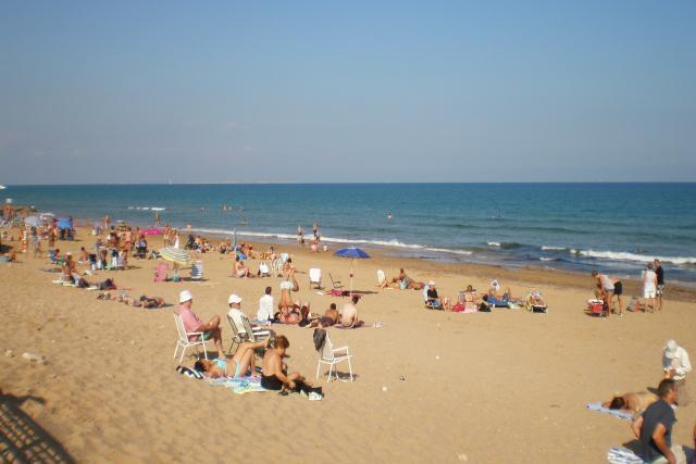 Foto playa La Goleta / Grandes Playas.
