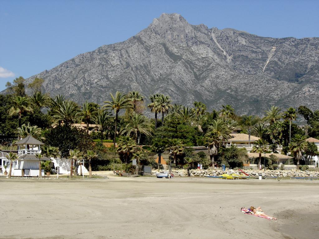 Playa Blanca / Grande