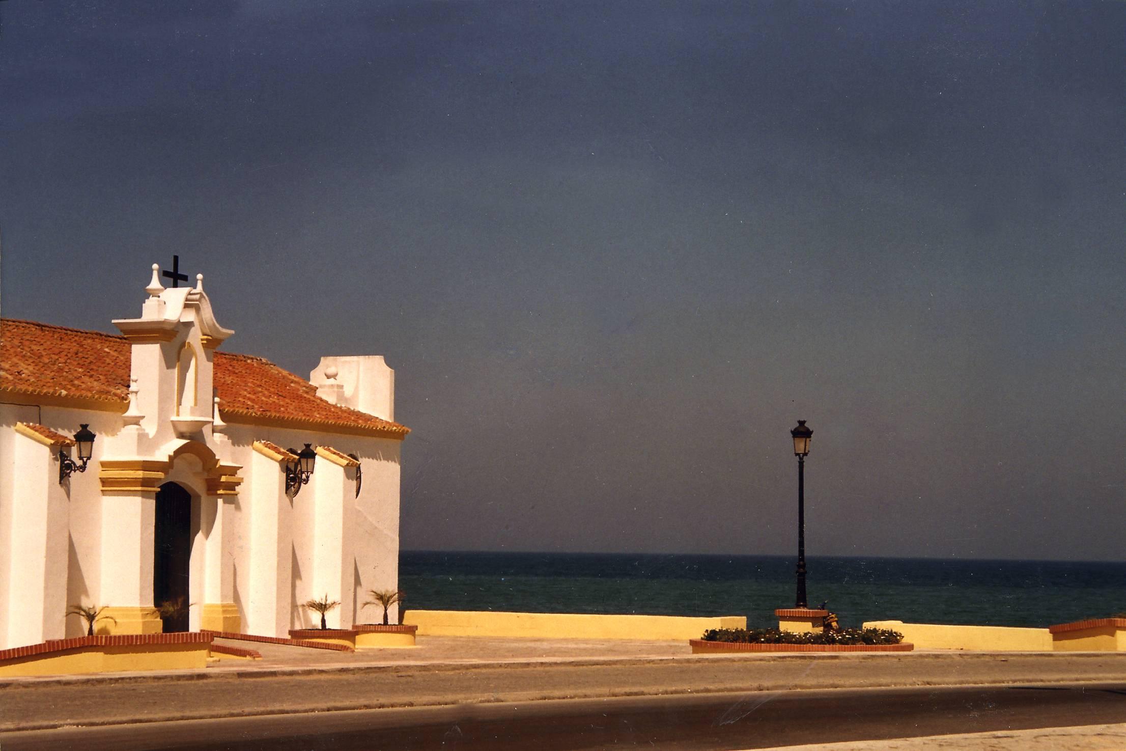 Foto playa La Atunara / Playa de Levante. P0102001