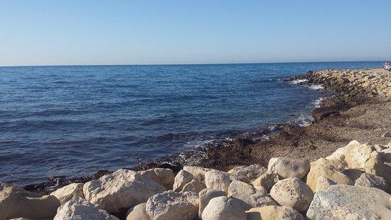 Playa La Mina