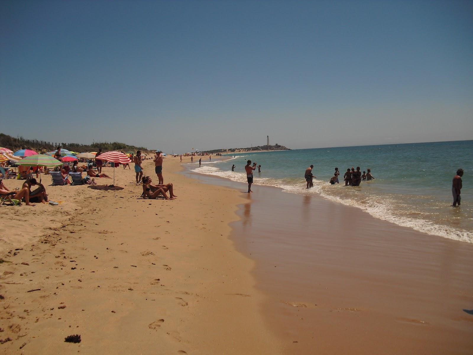 Playa Playa Mangueta