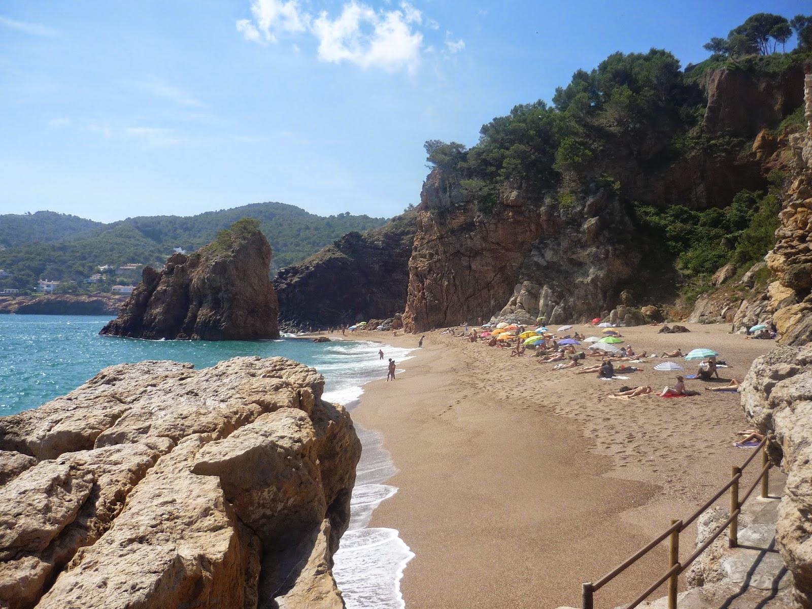 Playa L´Illa Roja