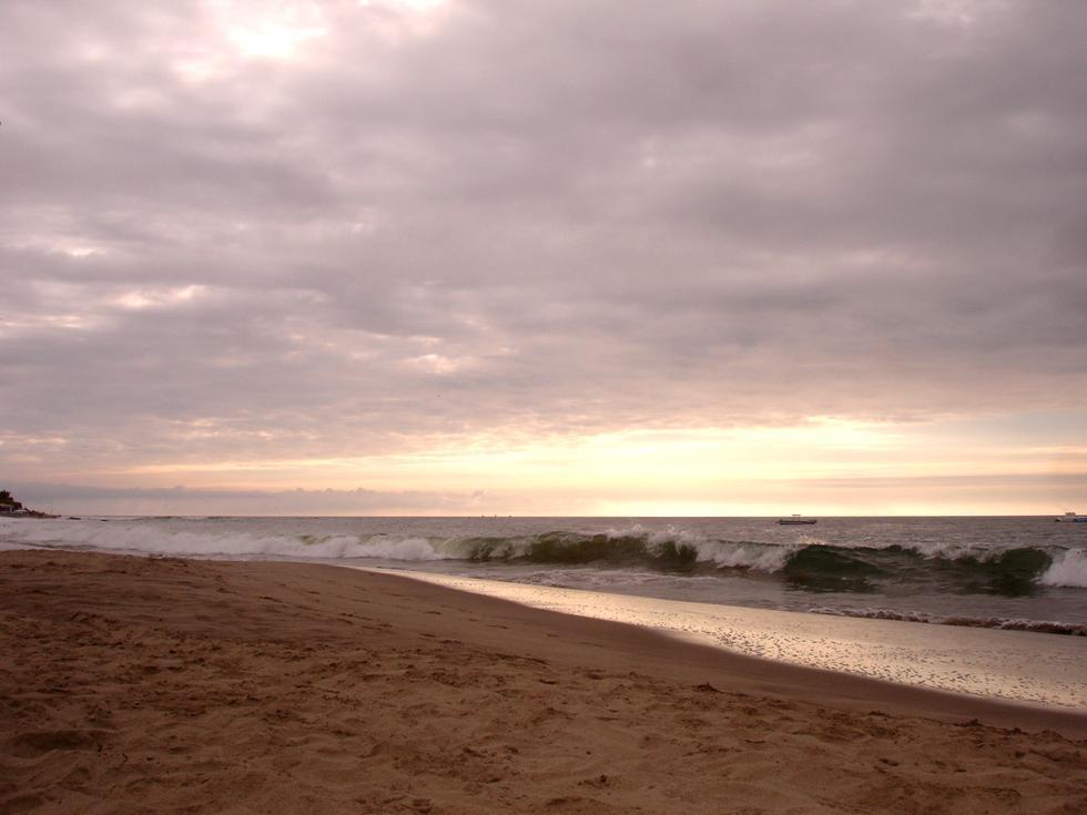 Foto playa Punta d'Es Borró.