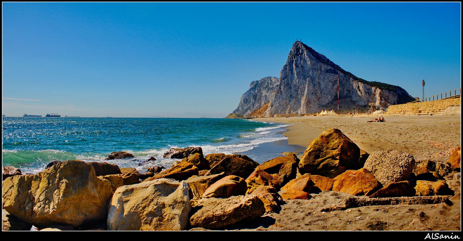 Playa Playa de Levante / Santa Bárbara