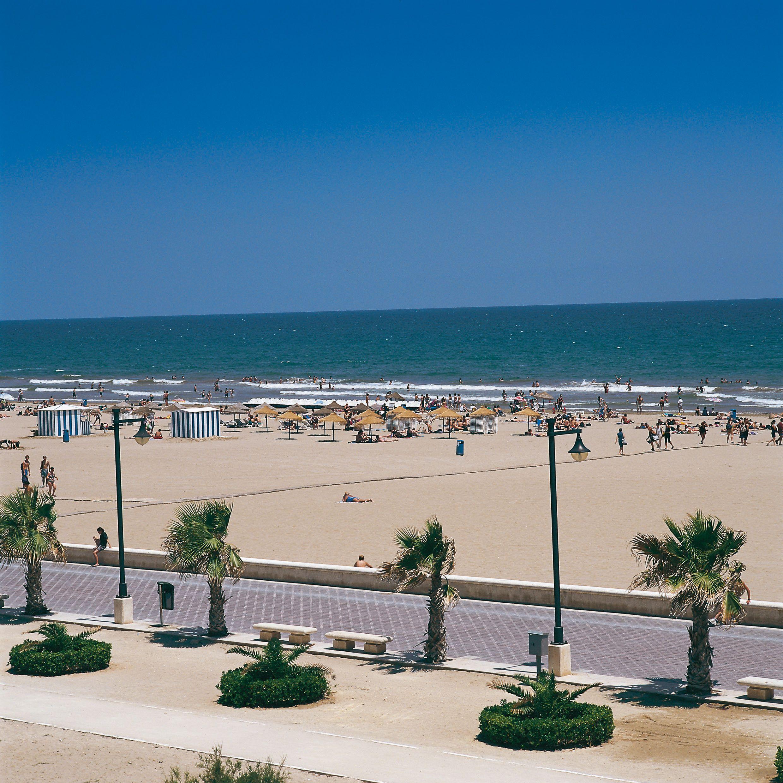Playa El Pozo