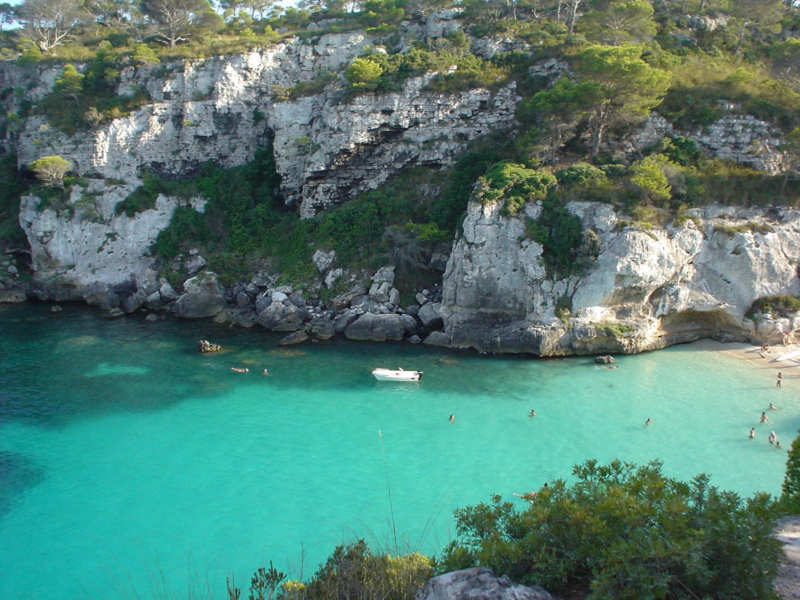 Playa Liñeiros