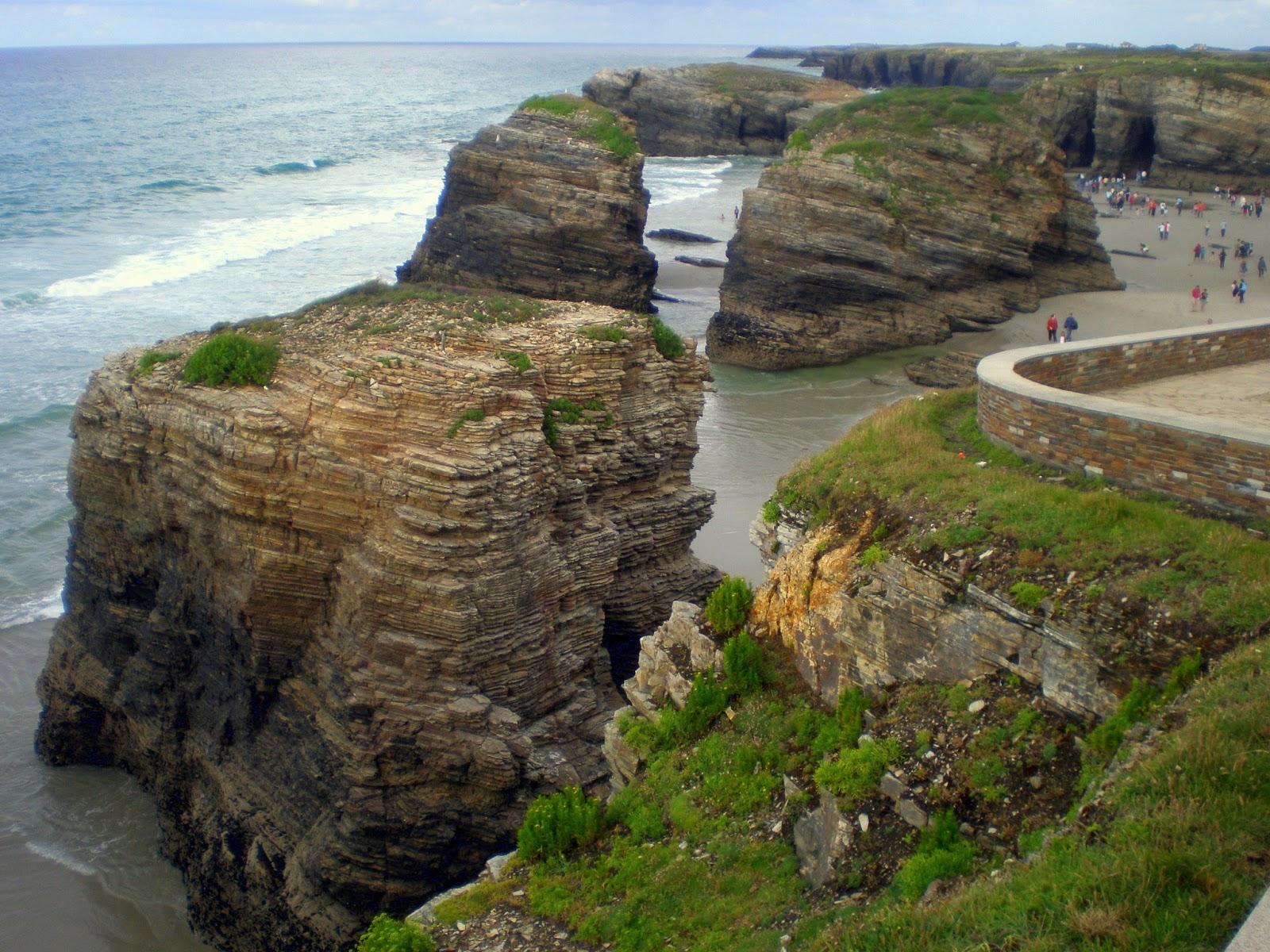 Playa Castiñeira