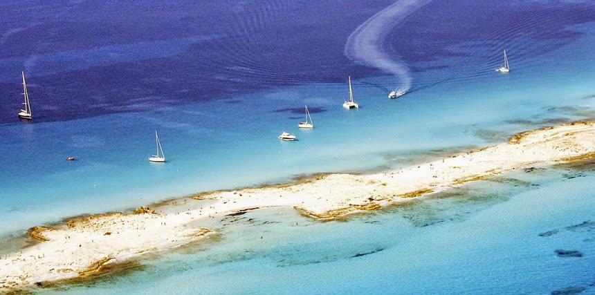 Foto playa Sa Torreta.