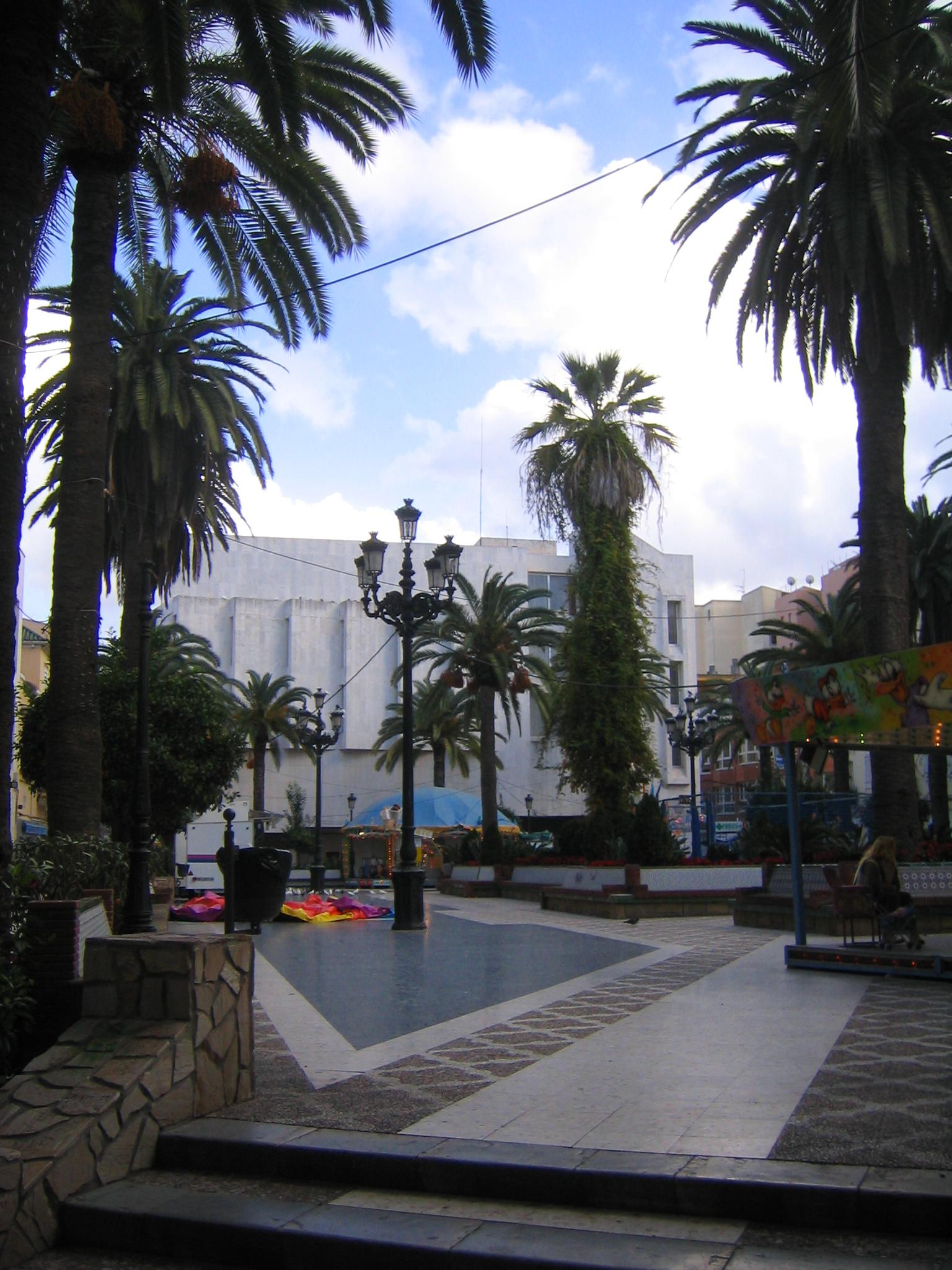 Foto playa Playa de Poniente / Del Espigón. Paseo Fariñas