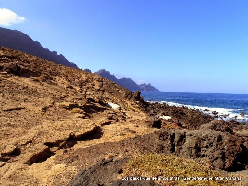 Foto playa Playa de las Arenas / Punta Gongora.