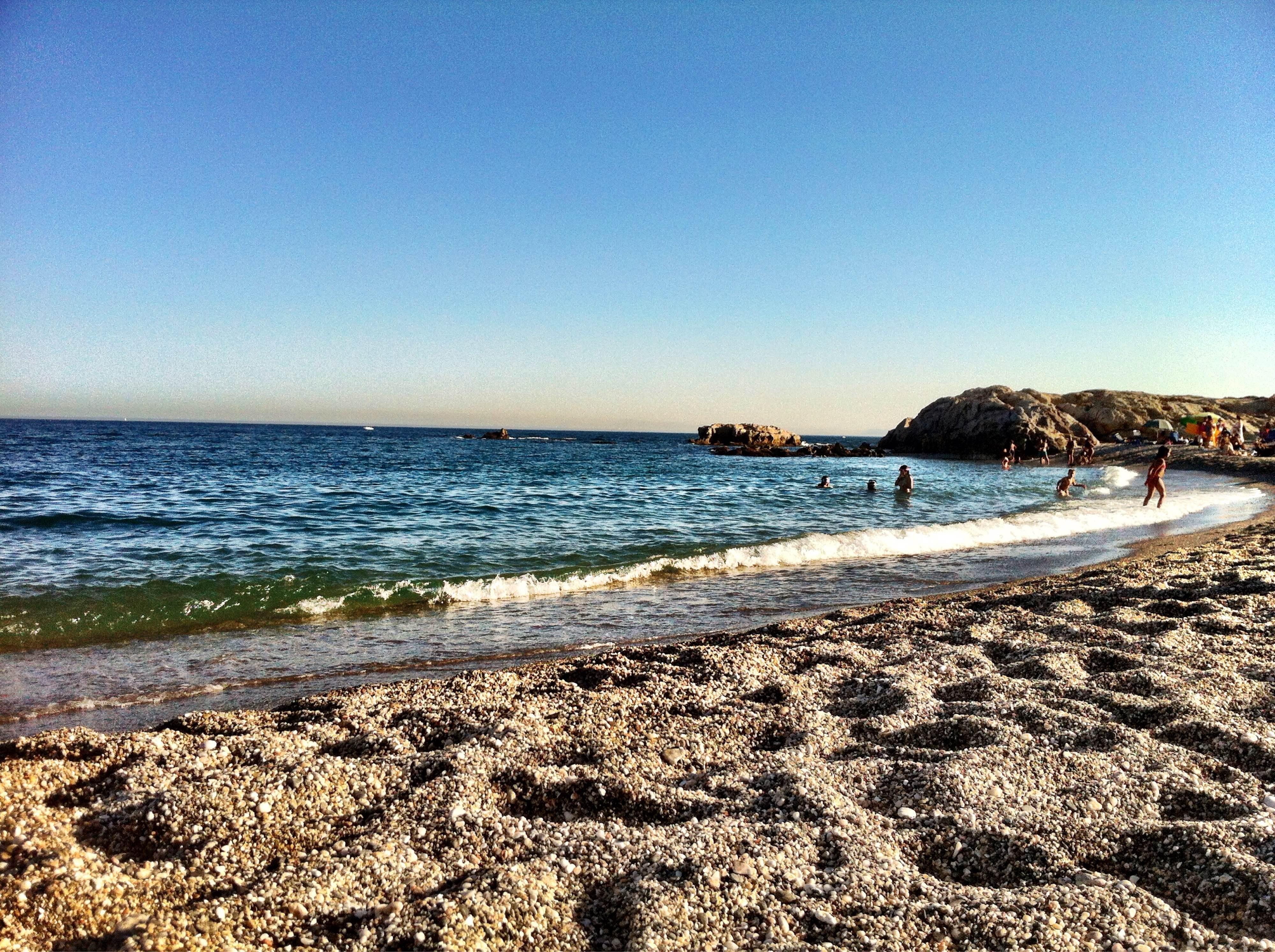 Playa Playa de las Arenas / Punta Gongora