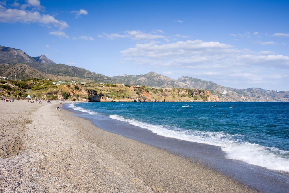 Playa Arrastradero