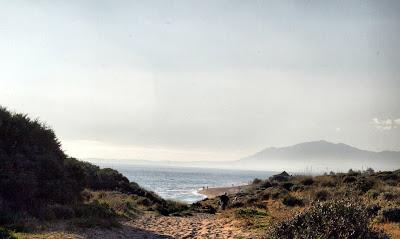 Playa Caletón de los Cangrejos
