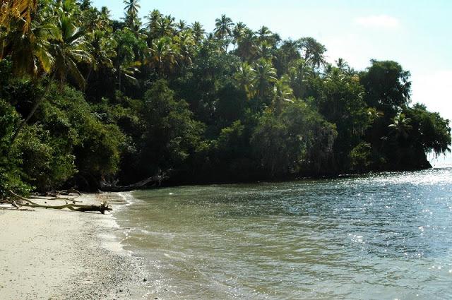 Playa Lagarto / Bco. Simón