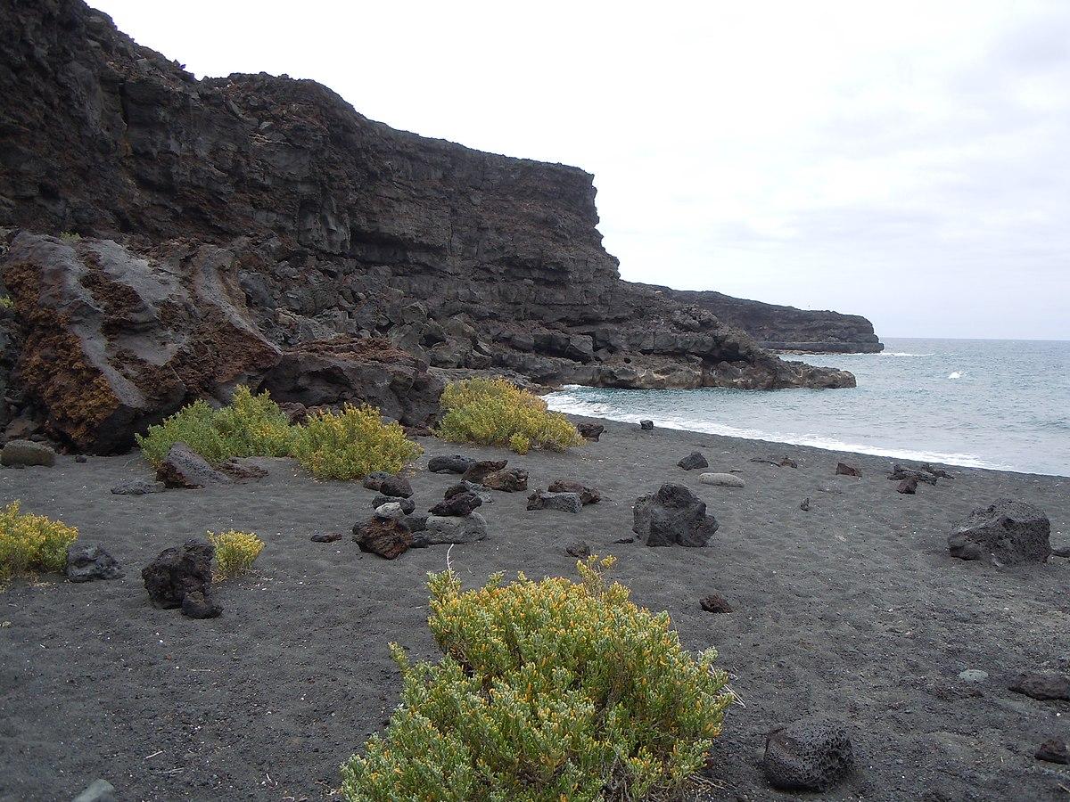 Playa Paso del Salgo