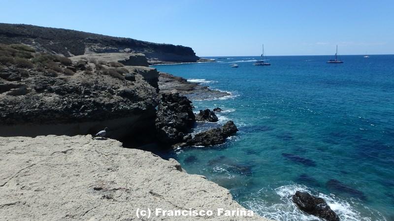 Foto playa Barranco del Burro / Las Betancoras.