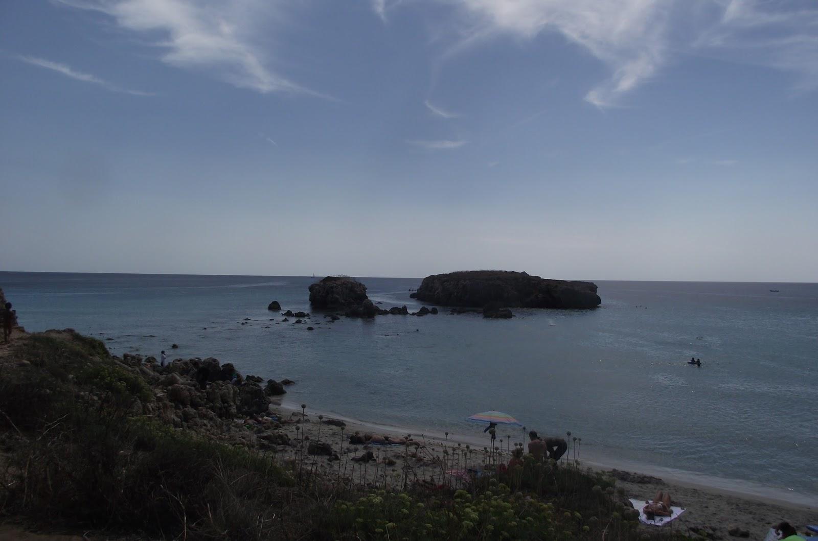 Playa Barranco del Burro / Las Betancoras
