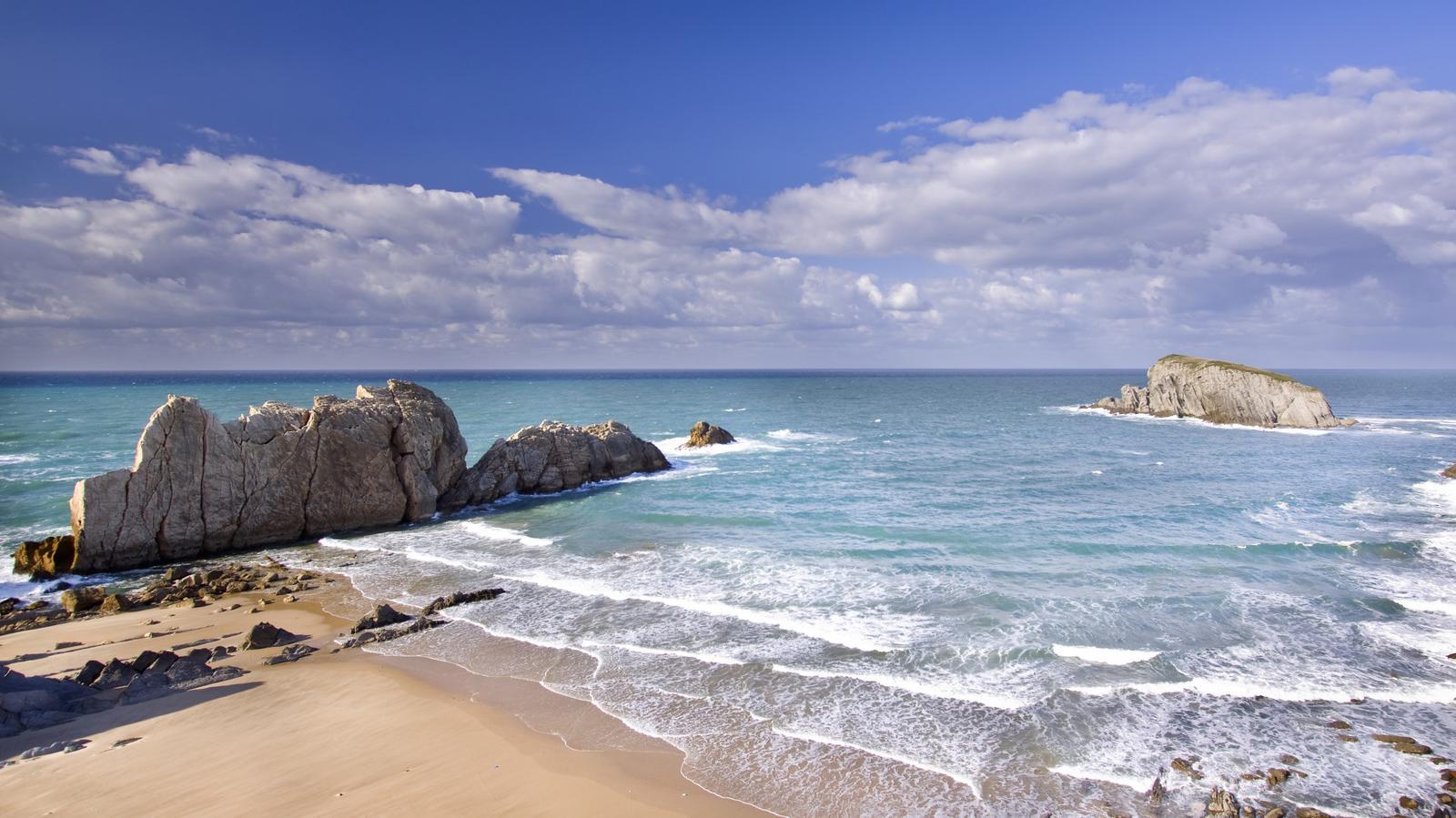 Playa Caleta del Mariscadero