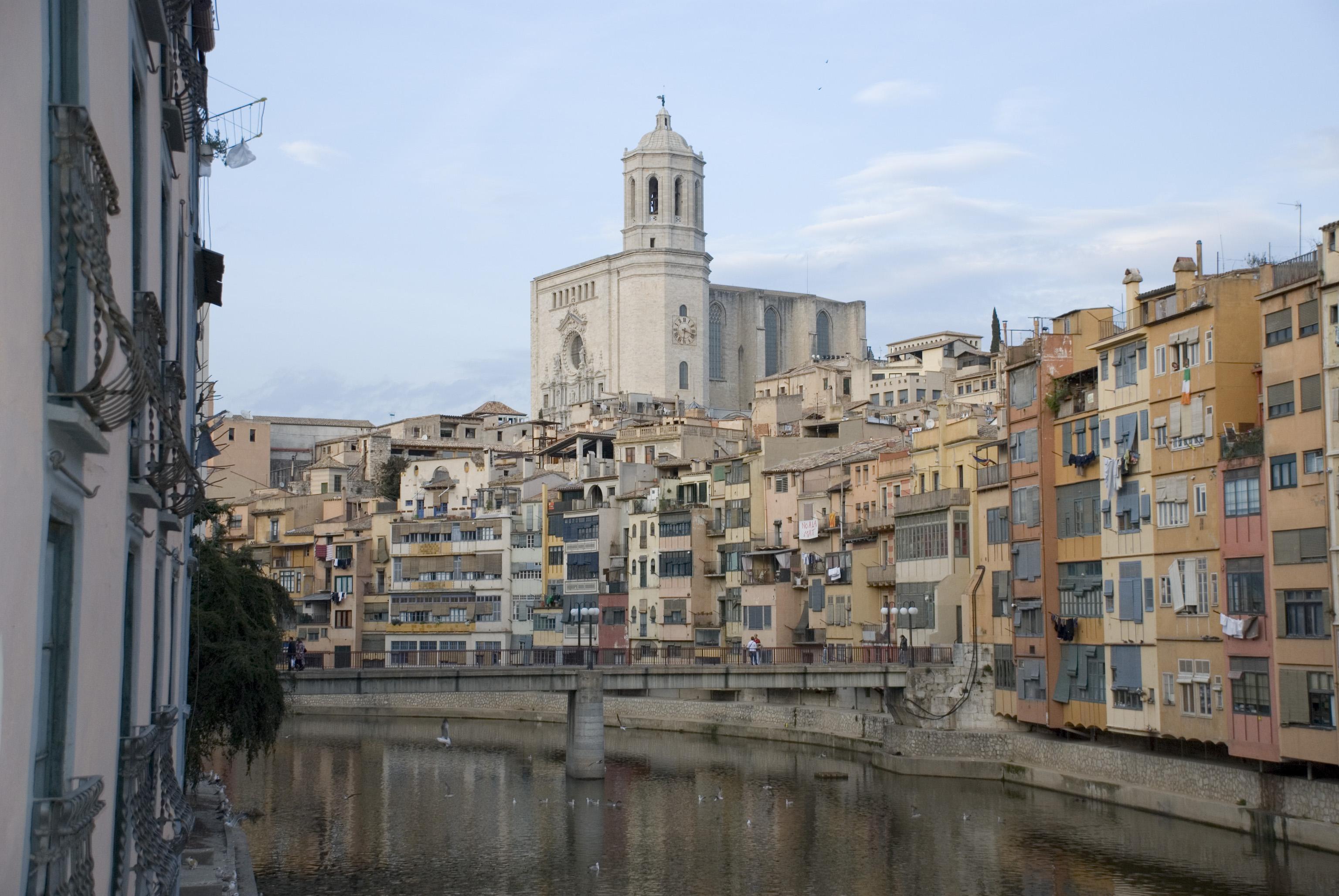 Playas en Girona