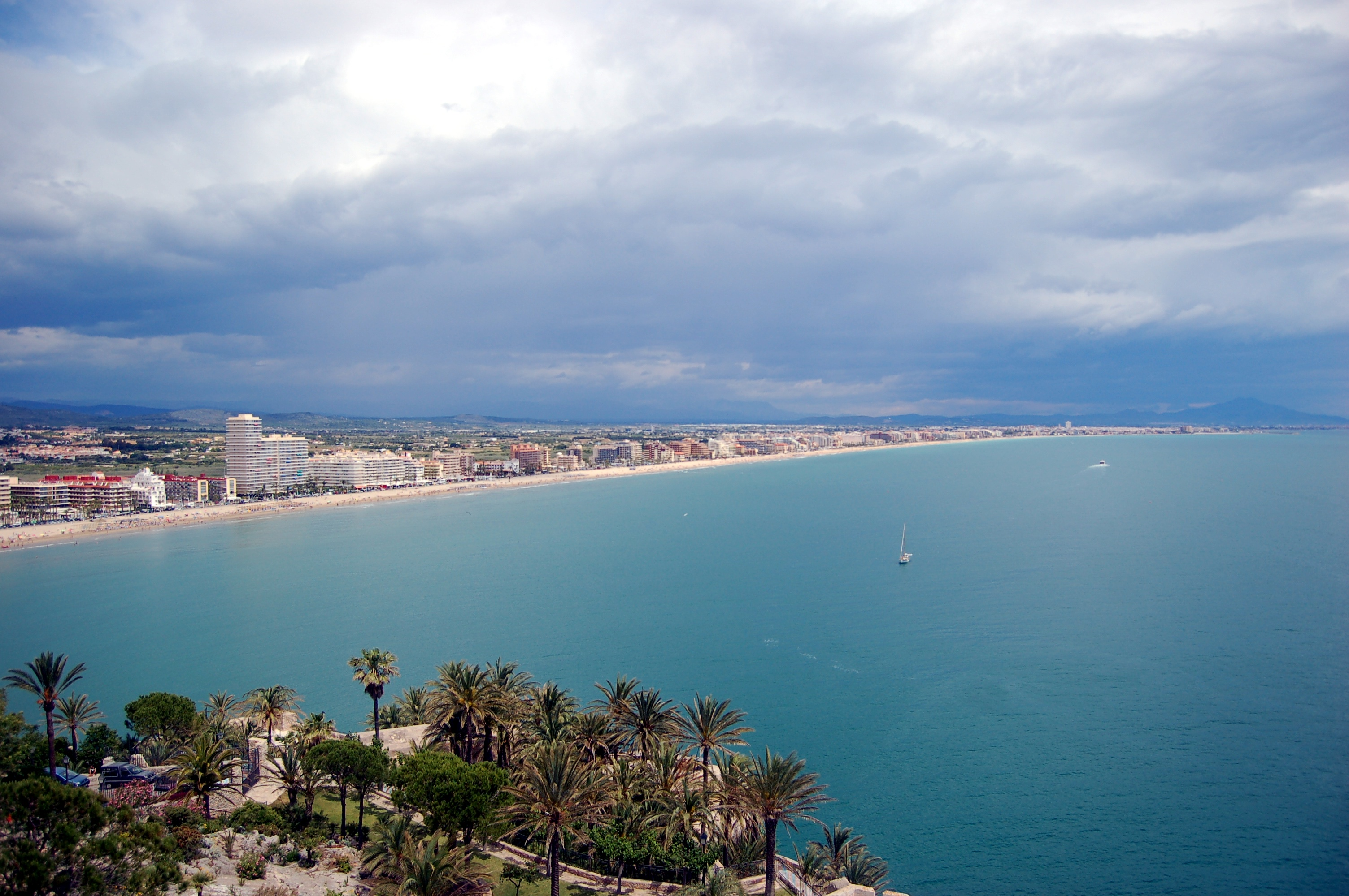 Playas en Castellón