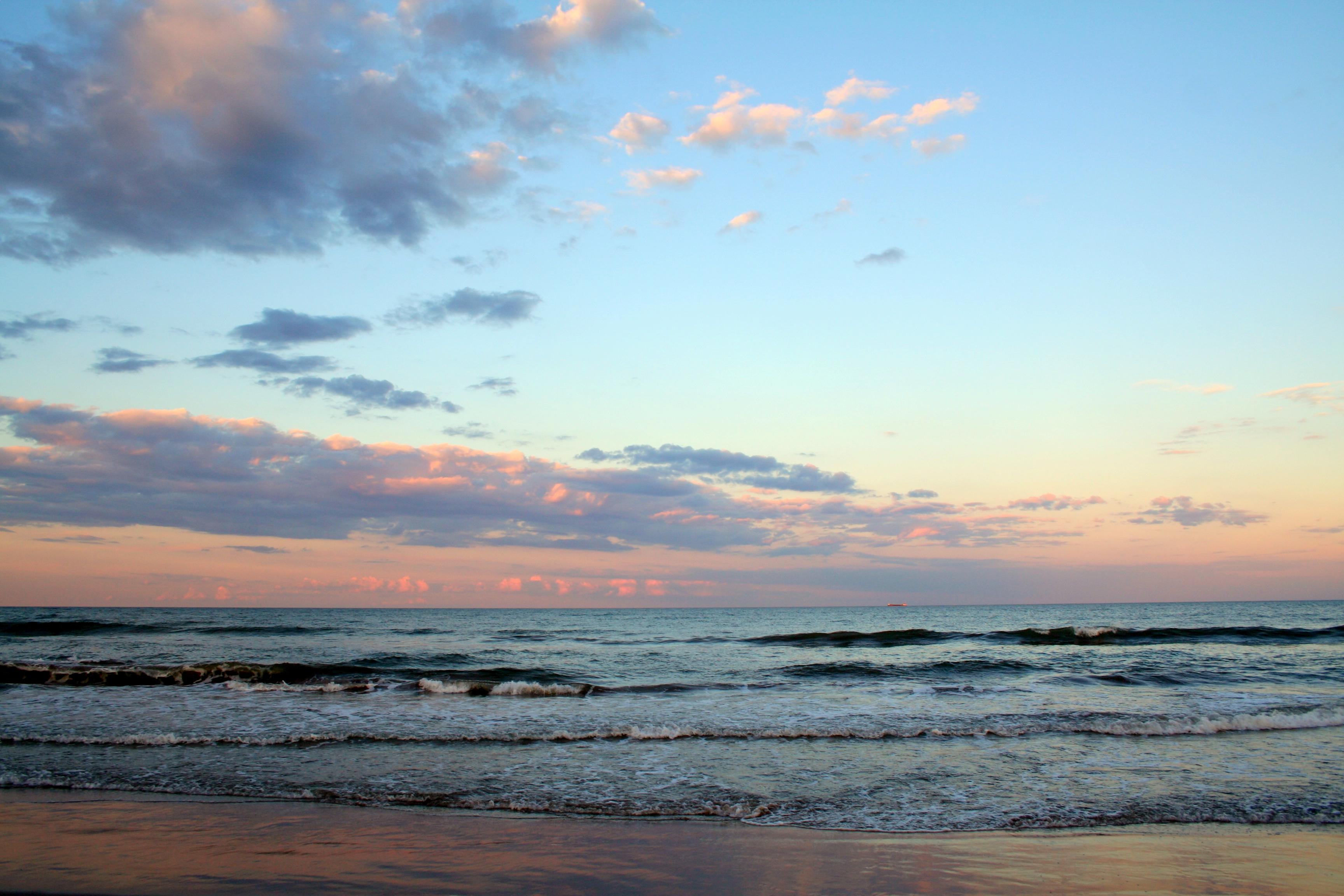 Playas en Valencia
