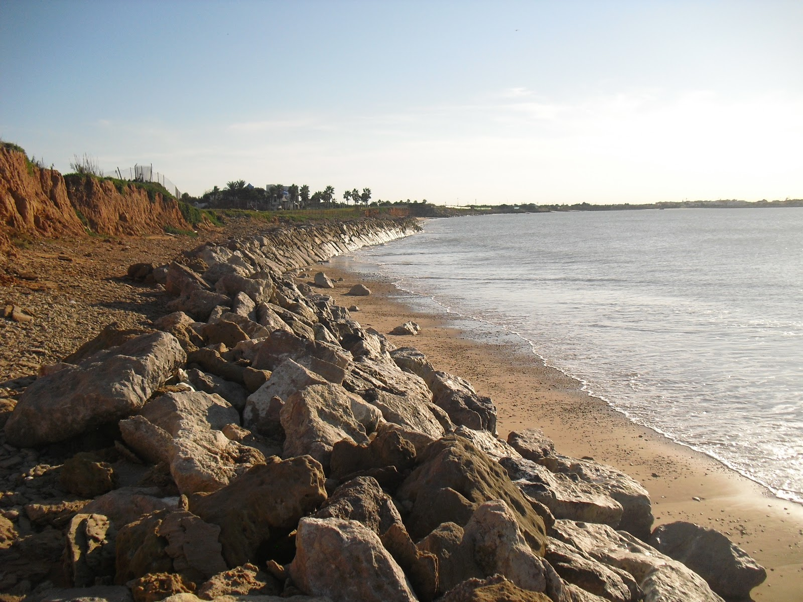 Playa De Seifio