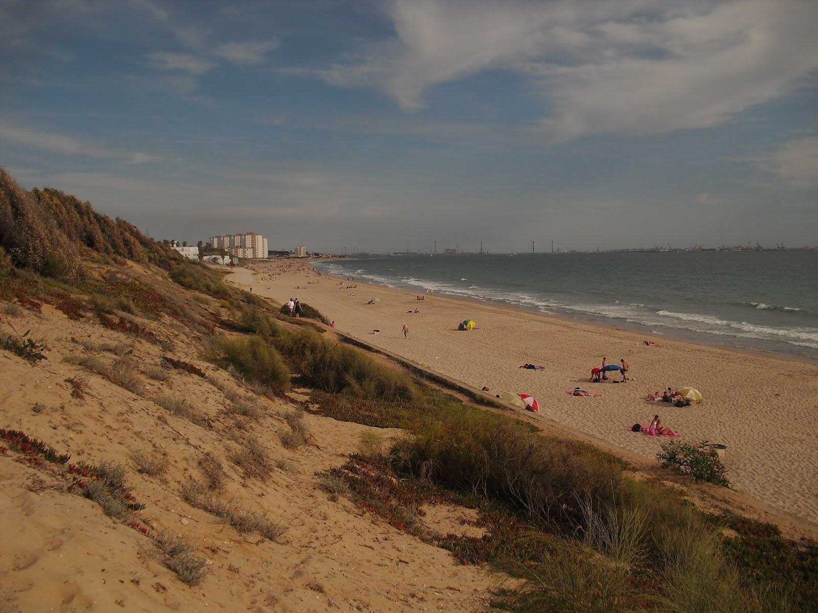 Playa El Banquito