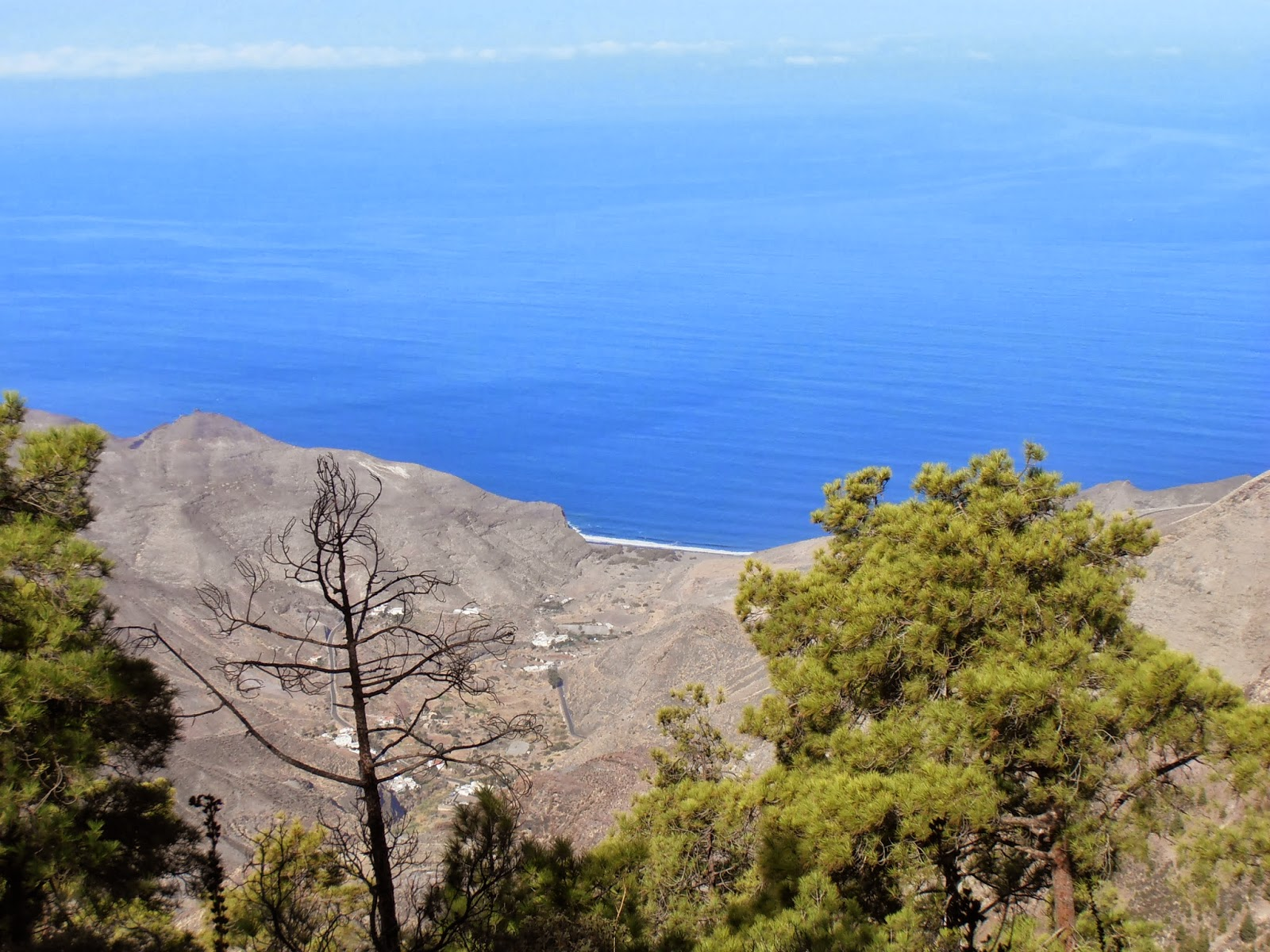Playa El Risco