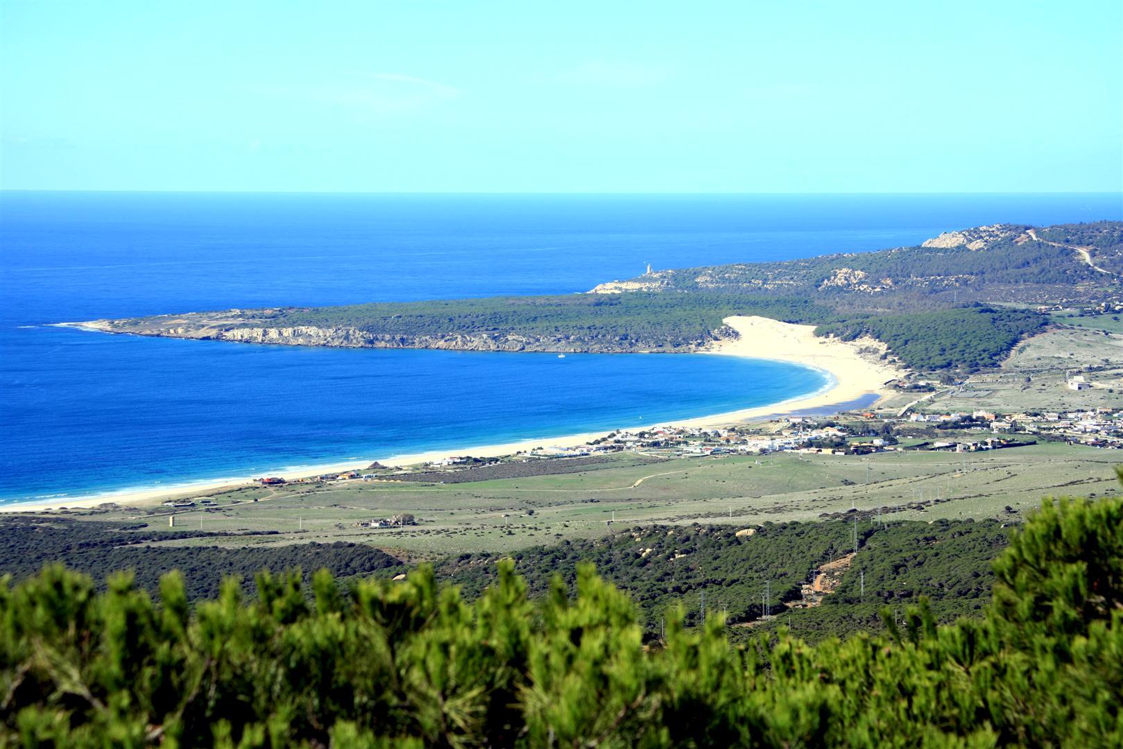 Playa Los Caletones