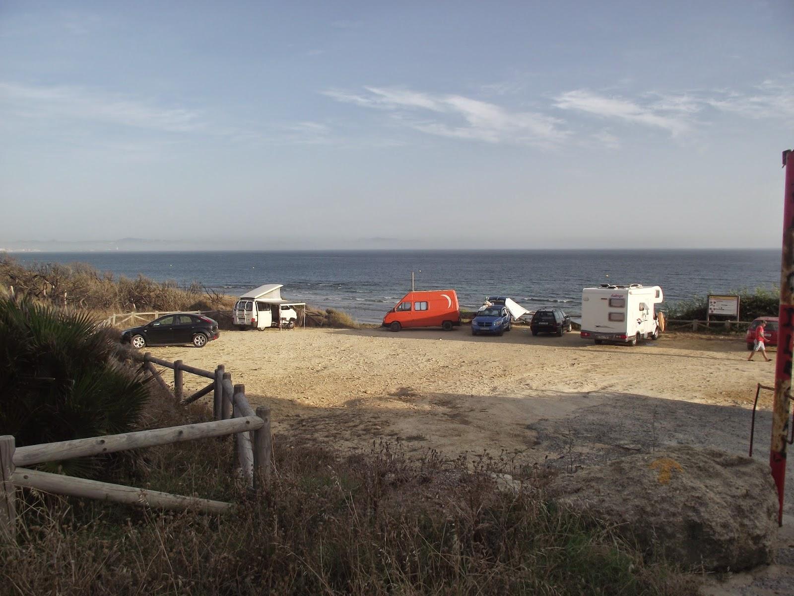 Playa Playa de Punta Prieta