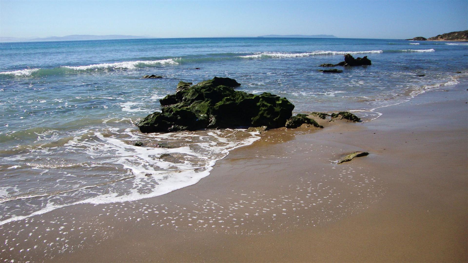 Playa Punta Escamas