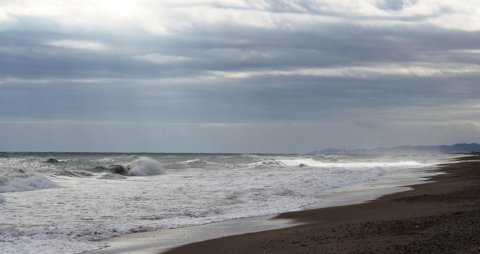 Playa Los Martos