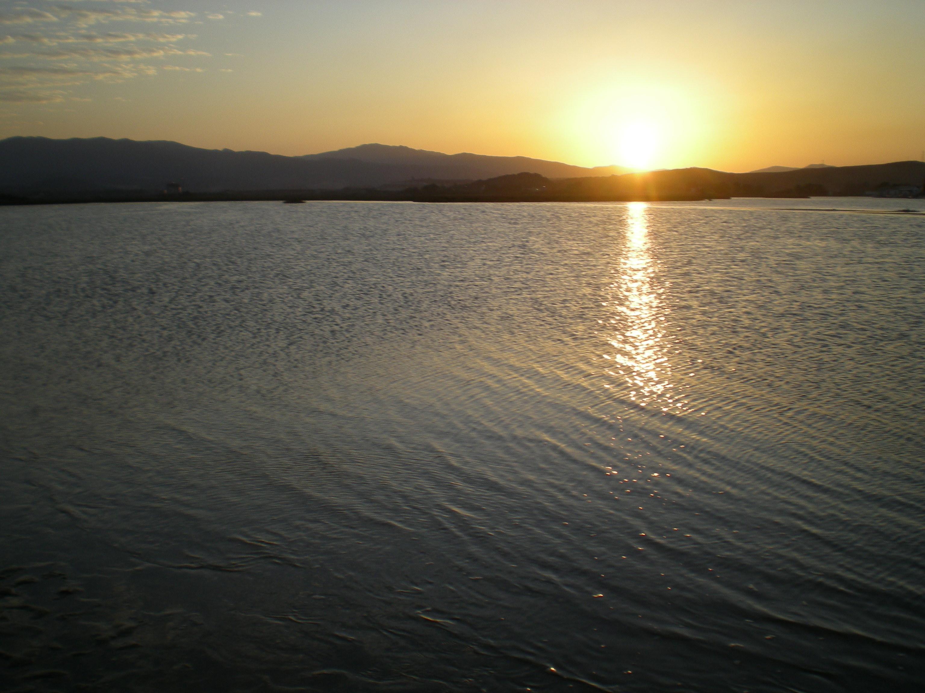 Foto playa Palmones.