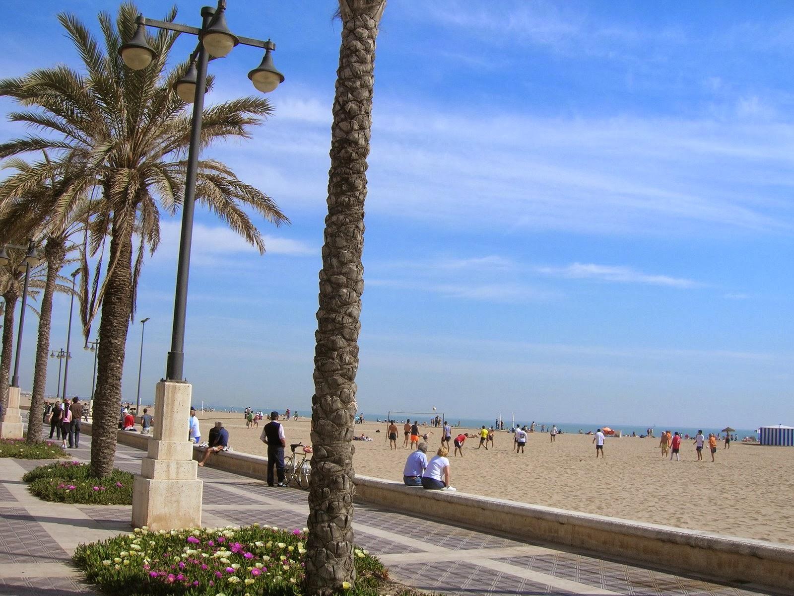 Playa El Viejo