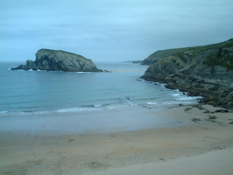 Foto playa Playa de Esquinzo / Playa de la duna.