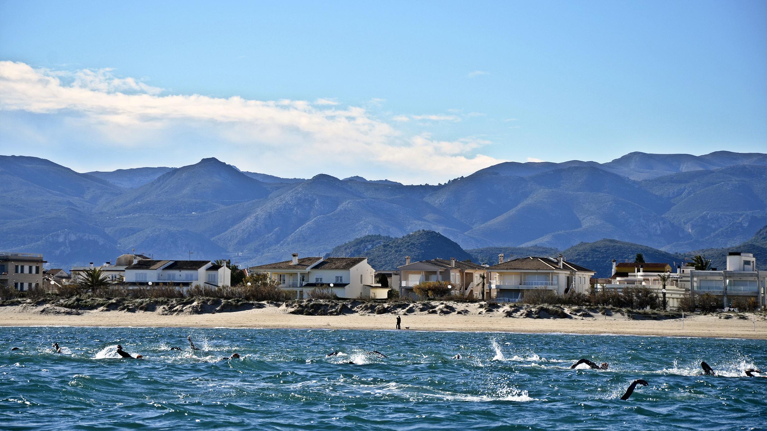 Playa Playa de los mallorquines