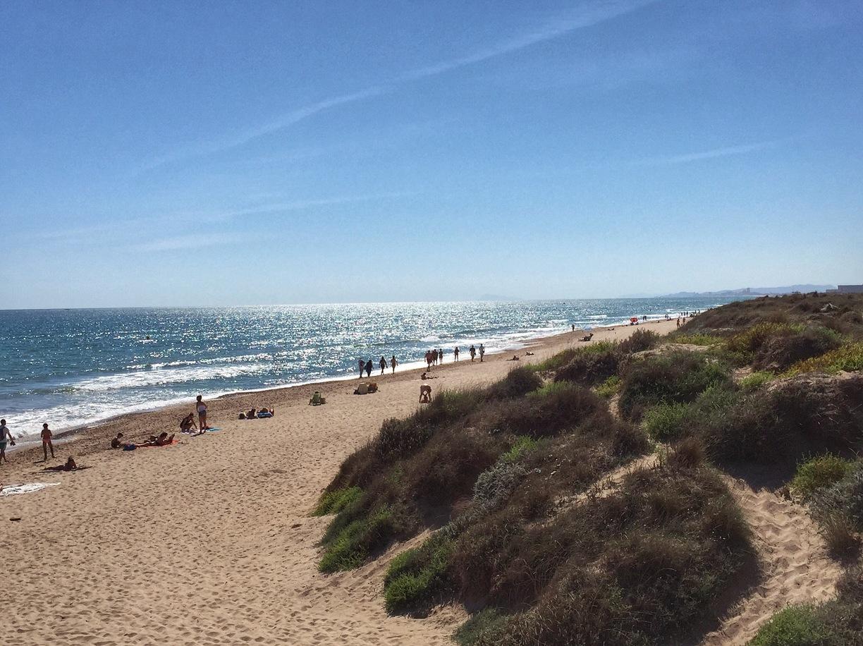 Playa El Islote