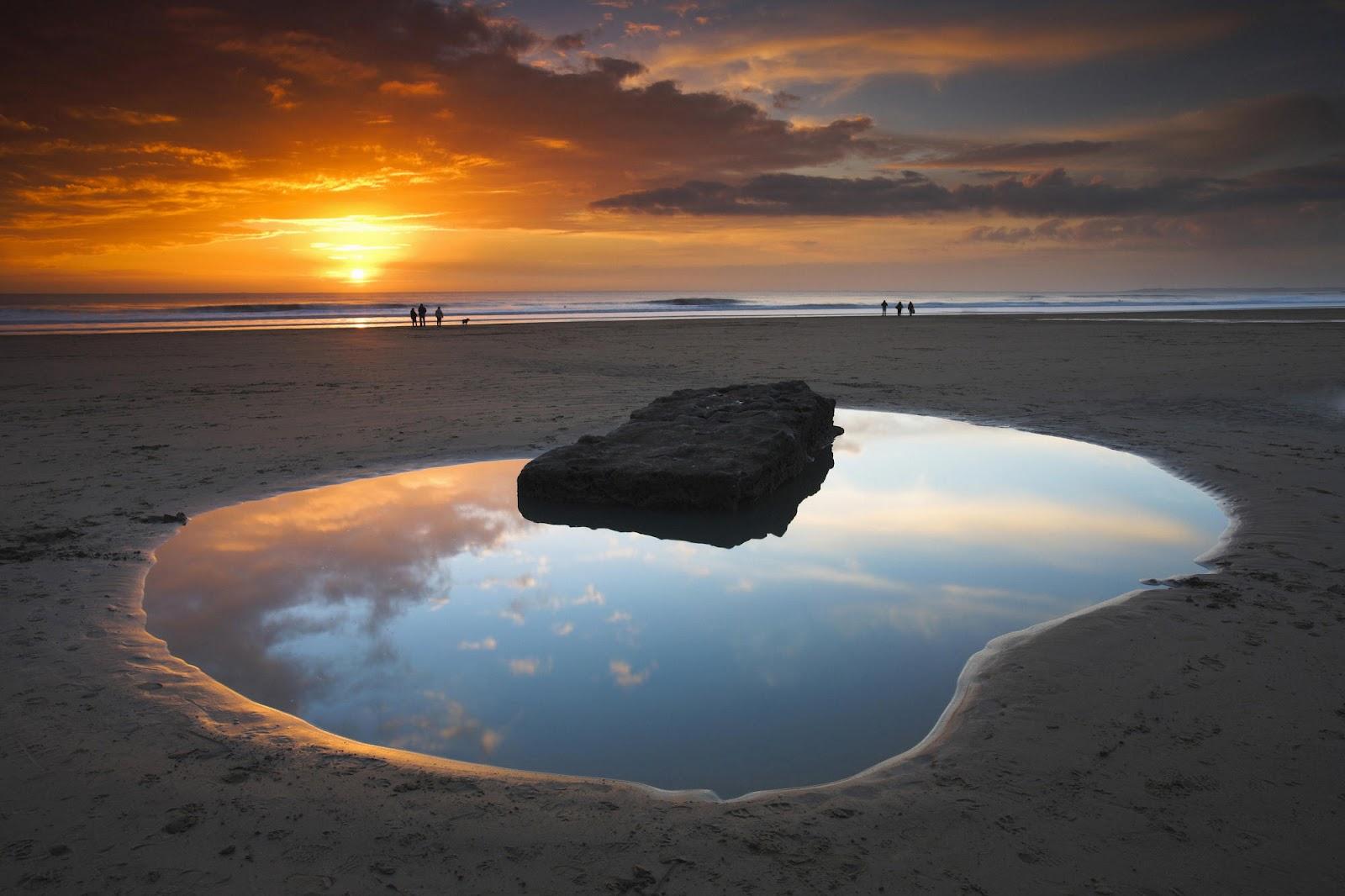 Playa Los Charcos II