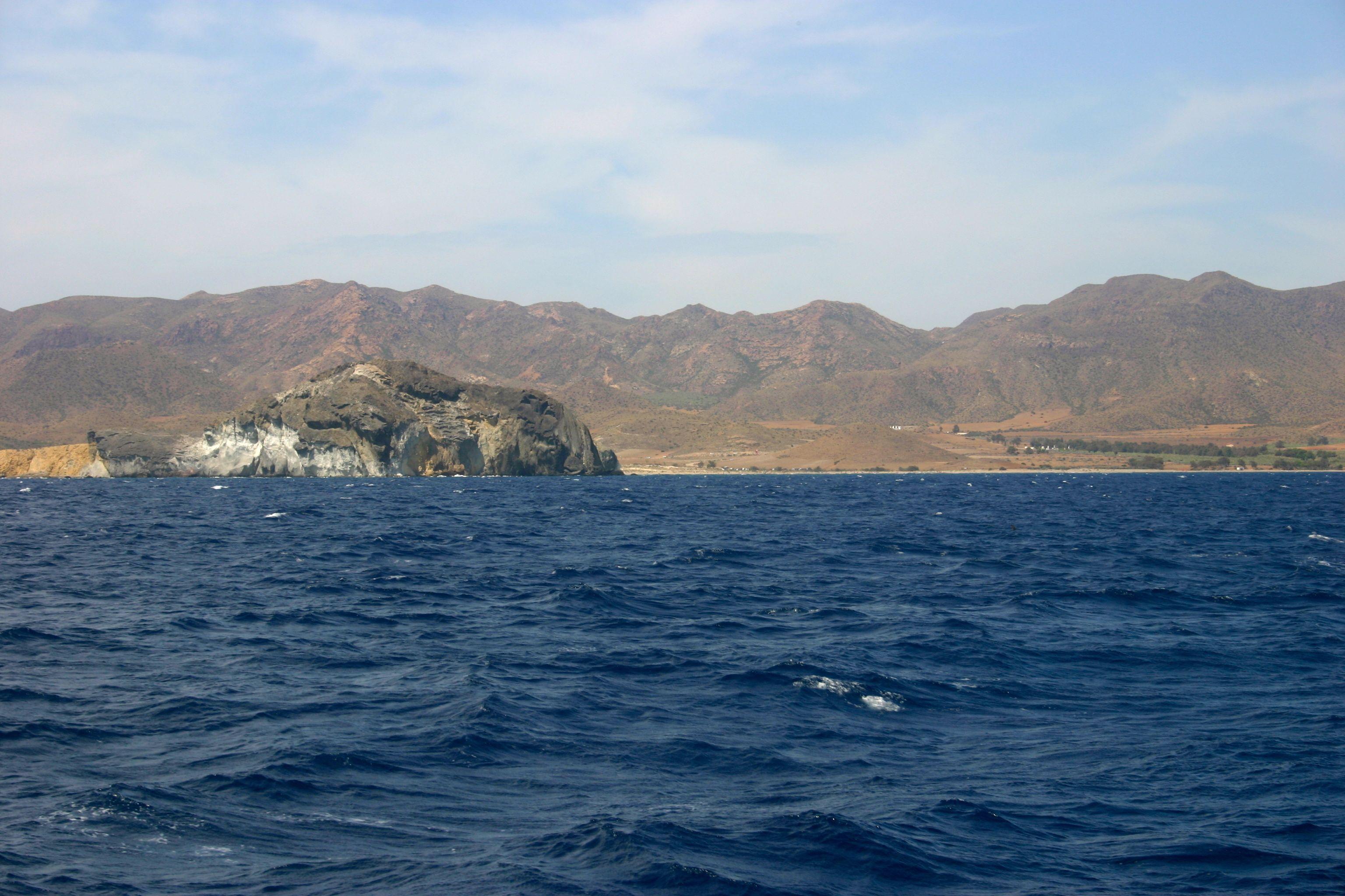 Playa Morro de Potala