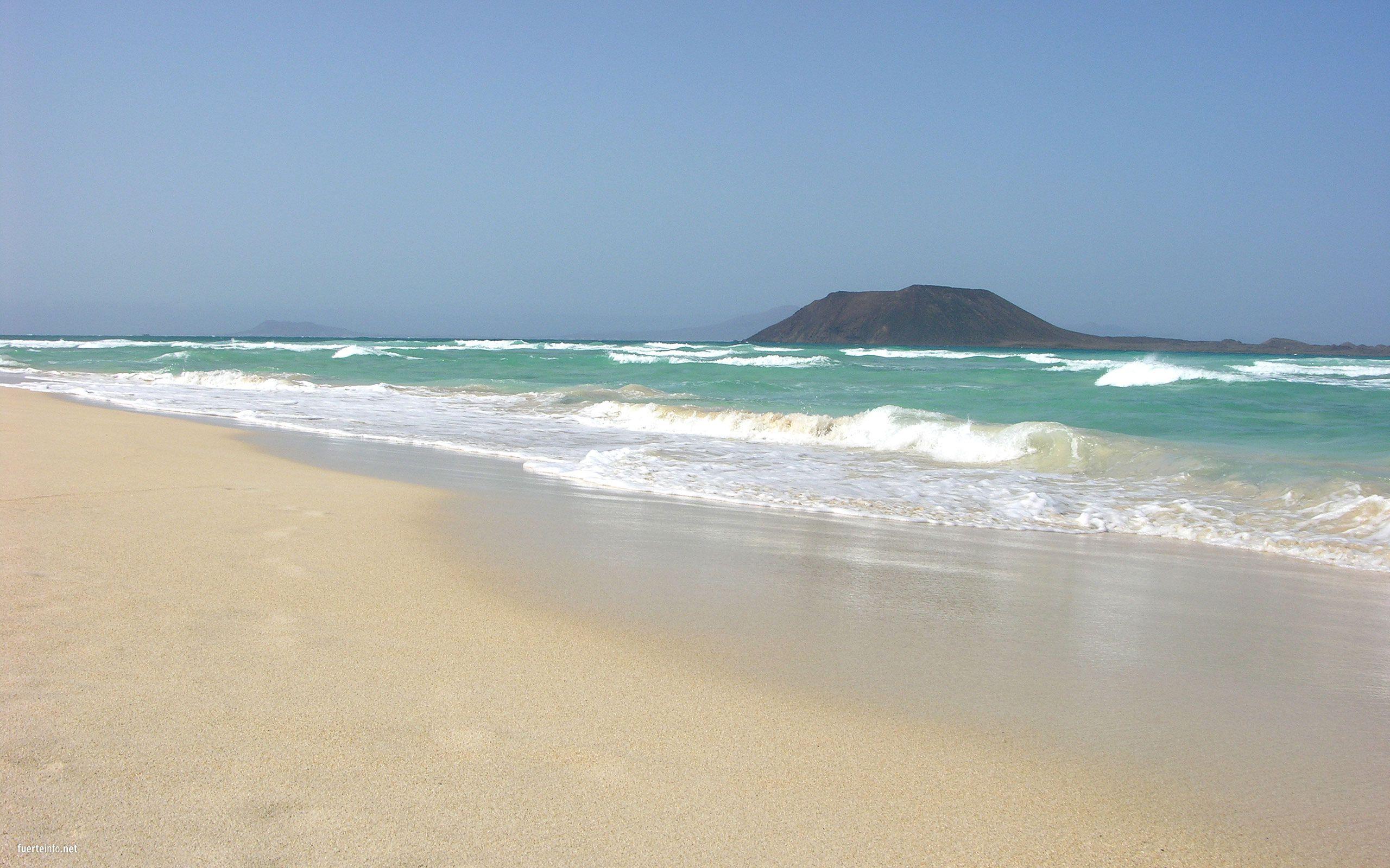 Playa Sotavento / Jandía / Costa Calma