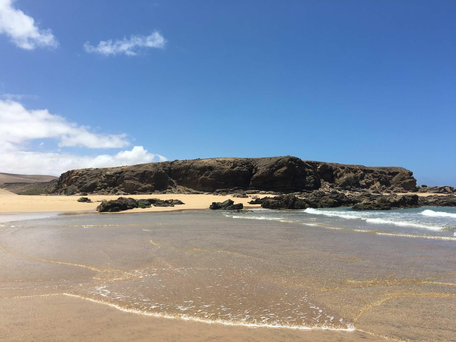 Playa Janubio / Jarugo