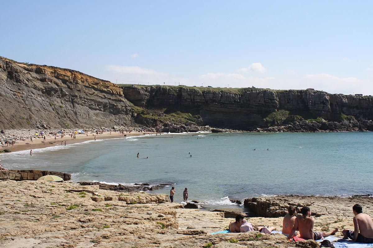 Playa Los Bigotes