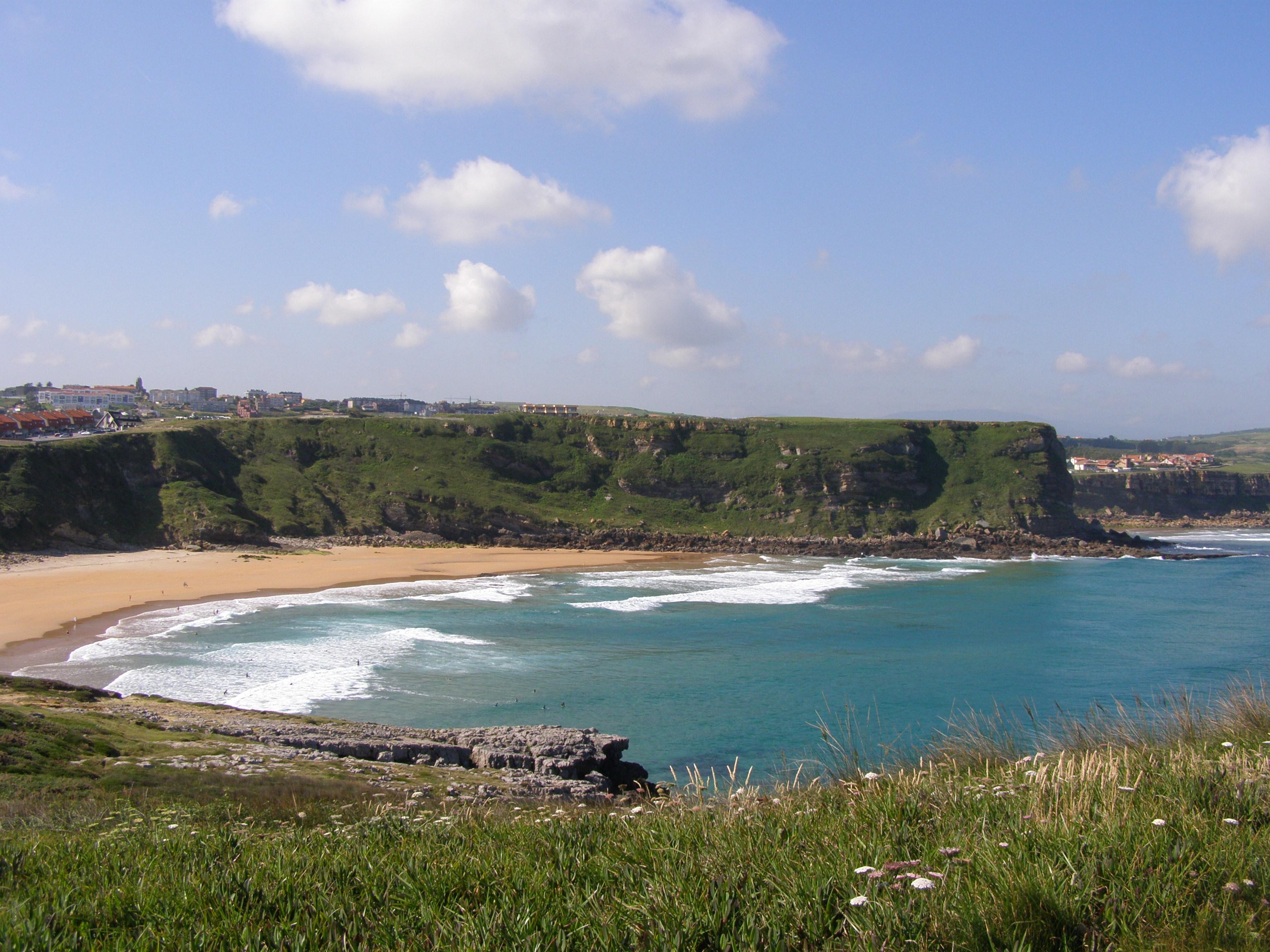 Playa El Molinero